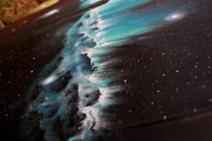 Flame and Horsehead Nebula 4